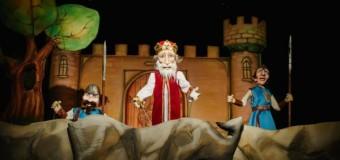 Evenimente online de Ziua Culturii Naționale, la Teatrul Puck.