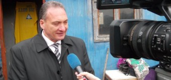 Alexandru Cordoş: Spitalul regional de urgentă Cluj rămâne o prioritate a Guvernului Ponta