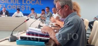 Instanța a respins contestația lui Lădariu, raportul ANI rămâne valabil. Arhitectul Floreștiului în conflict de interese administrativ.