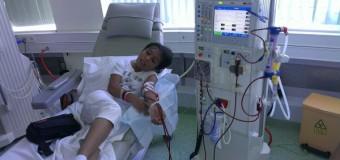 """37  de tineri cu suferinţă renală cronică merg în vacanță la mare în tabăra """"Zâmbet de Copil"""""""