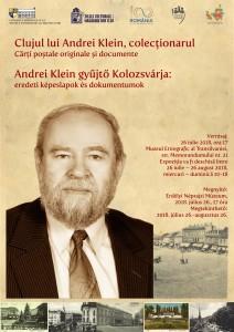 Andrei Klein 2 afis