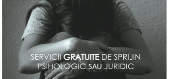RE:START ROMÂNIA- serviciul ASISTEL de consiliere juridică și psihologică este de acum disponibil și în Cluj-Napoca