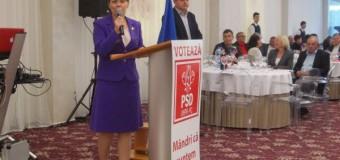 Aurelia Cristea: Guvernul își asumă măsuri active în zona combaterii traficului de persoane