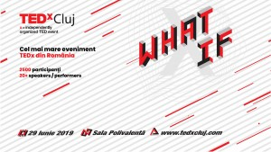 TEDxCluj 2019 Sales Presentation - last WIP