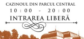 Cărțile de Nobel sunt la Bookfest Cluj-Napoca