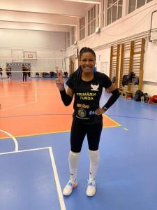 Brazilia Laiza Kelly Figueiredo Ferreira