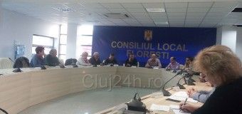 CL Florești 29 Noiembrie 2017: Consilierii au aprobat acordul de asociere între patru UAT-uri pentru realizarea studiului de fezabilitate, PUZ și  documentație tehnică pentru drumul Trans-Regio Gilău-Apahida