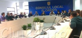 [Video] Aşa sunt trataţi floreştenii în şedinţele de Consiliu Local. Ruşine!