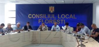 Ședință CL Florești 12 iulie 2018 – PUG-ul comunei a fost prelungit  până la intrarea în vigoare a noului PUG.