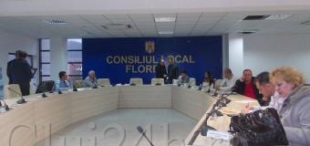 Florești: Ședința de îndată, un eșec. Nu a existat cvorum. Primarul nu s-a putut baza nici pe consilierii săi