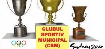 """CSM Cluj: """"Criteriile în baza cărora se împart banii de la Consiliul Județean pentru sport, o enigmă"""""""
