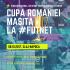 Prima ediție a Cupei României Masita la futnet va avea loc la Cluj-Napoca în 08.10.2017. Vezi care este programul Cupei României Masita