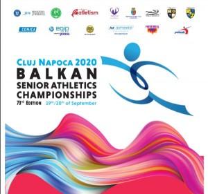 Campionatul Balcanic de Atletism