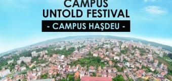 Noi posibilități de cazare la Untold Festival: Campusul Untold