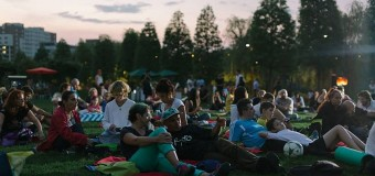 Caravana Filmelor NexT revine în Parc Iulius Mall din Cluj-  Napoca