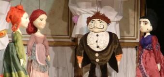 """Teatrul """"Puck"""" își prelungește programul de spectacole online pe Facebook"""