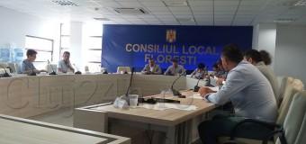 CL Florești – 14 august 2018 – Primăria, pregătită pentru un proces cu Diferit. Prefectul a cerut revocarea mai multor hotărâri