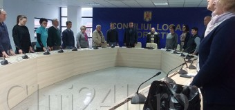 Sedință Consiliu Local Florești – 18 decembrie 2017-  480.000 lei de la buget pentru salubritate.