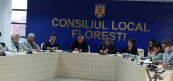 CL Florești 23 Nov 2017- Încă un pas pentru drumul de legătură: Primăria cere de la MApN terenul necesar pentru realizarea drumului.