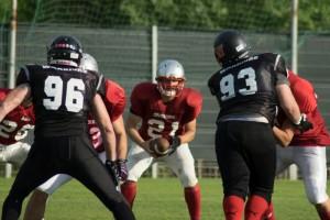 Cluj Crusaders 2