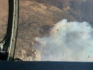 Cluj24h.ro- Incendiu Alba 2