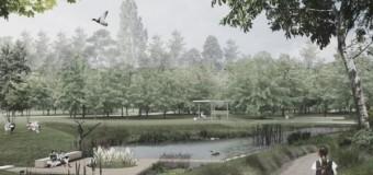 Clujul Verde: Revitalizare și activare Parcul Feroviarilor.