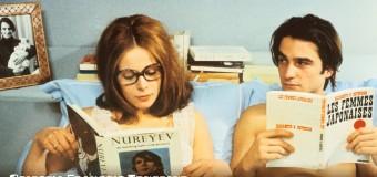 Colecția François Truffaut: 12 filme remarcabile.