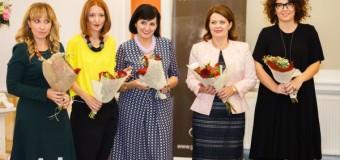 """Dezvăluiri şi poveşti uimitoare la """"Ele au reuşit Cluj"""""""