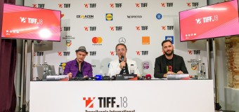 Zilele Filmului Romanesc la TIFF 2019 – Marcel Iures, laureat cu Premiul de excelenta