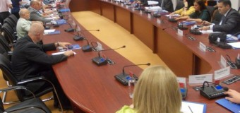 Inedit! Angajaţii Consiliului Judeţean vor urma cursuri anti-corupţie