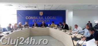 Florești: Un nou consilier local. Eugen Jurco a depus jurământul. Bugetul comunei a fost votat!