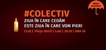 Doi ani de la Colectiv: eveniment comemorativ în memoria victimelor incendiului ce a îndoliat România.