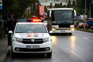 Covid acțiuni Cluj