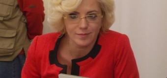 Europarlamentarul Corina Creţu, ales vicepreşedinte al Parlamentului European