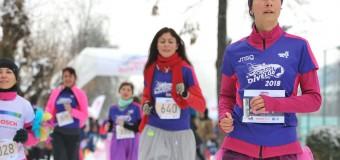 Sport, feminitate și caritate la Crosul Divelor by Betfair