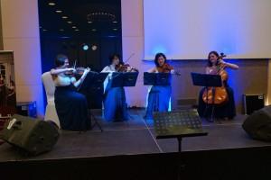 Cvartetul ---Extravaganza---