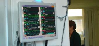 Paşi înainte în finanţarea Secţiei de Terapie Intensivă a Spitalului de Boli Infecţioase