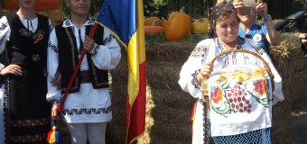 Comisarul European pentru Agricultură, la Zilele Recoltei