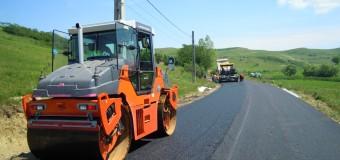 32 de drumuri județene au beneficiat de lucrări de modernizare sau întreținere în primele șase luni ale anului