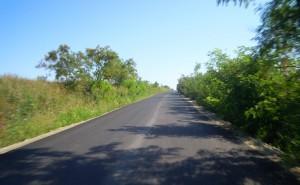 Drum Turda Ploscos