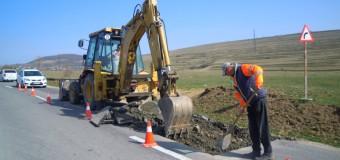 Consiliul Județean Cluj prioritizează întreținerea drumurilor județene 150 Mociu – Frata – Viișoara și 109S Deușu – Sânmărtin – Giula – Borșa