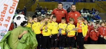 « Fotbal à la Cluj » ediţia IV-a – 90 de echipe și peste 300 de meciuri