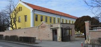 Cel mai mare şi mai modern sediu al unei Şcoli de Arte din ţară, pe punctul de a fi  finalizat la Cluj