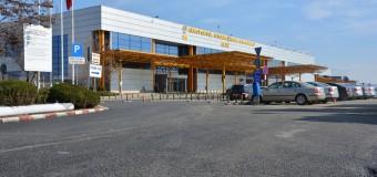 Consiliul Județean Cluj: au fost finalizate lucrările de remediere a parcării Aeroportului clujean