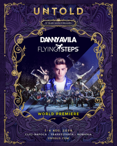Danny Avila x Flying Steps UNTOLD (1)