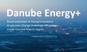 Danube Energy+ pre-accelerare