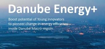 Program european de pre-accelerare pentru tinerii cu idei  inovatoare din zona energetică