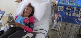 """56 de copii și tineri cu suferinţă renală cronică merg  în vacanță la Mare în tabăra  """"Zâmbet de Copil""""- In memoriam Delia Grădinaru"""