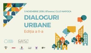 Dialoguri urbane 2018