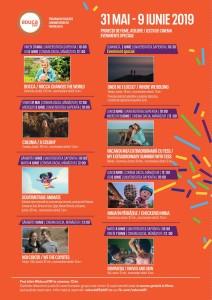 EducaTIFF 2019 program filme